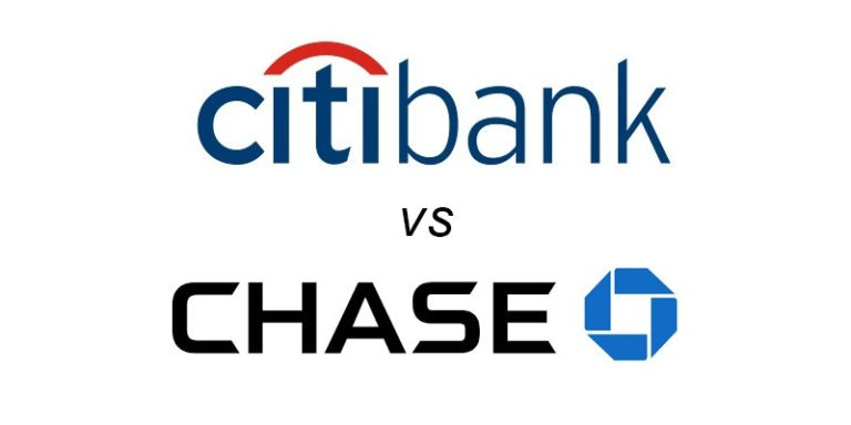 Citibank vs Chase: Which Is Better?