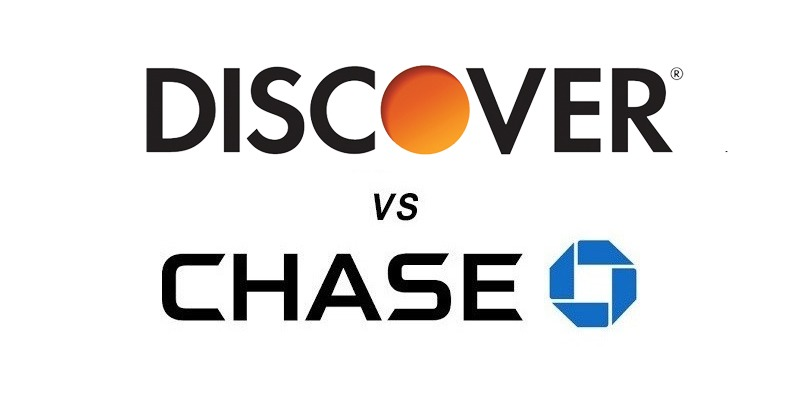Discover Bank vs Chase: Which Is Better?
