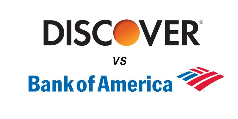 Discover Bank vs Bank of America: Which Is Better?
