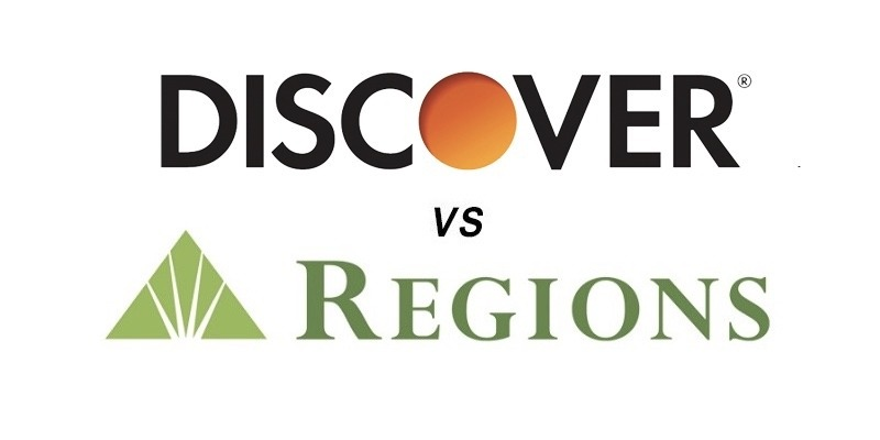 Discover Bank vs Regions Bank: Which Is Better?