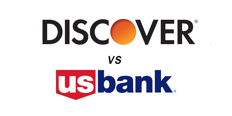Discover Bank vs US Bank: Which Is Better?