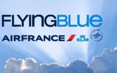 The Complete Guide To Flying Blue For Air France, KLM & Others