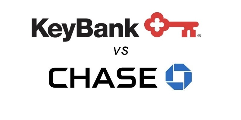 KeyBank vs Chase: Which Is Better?