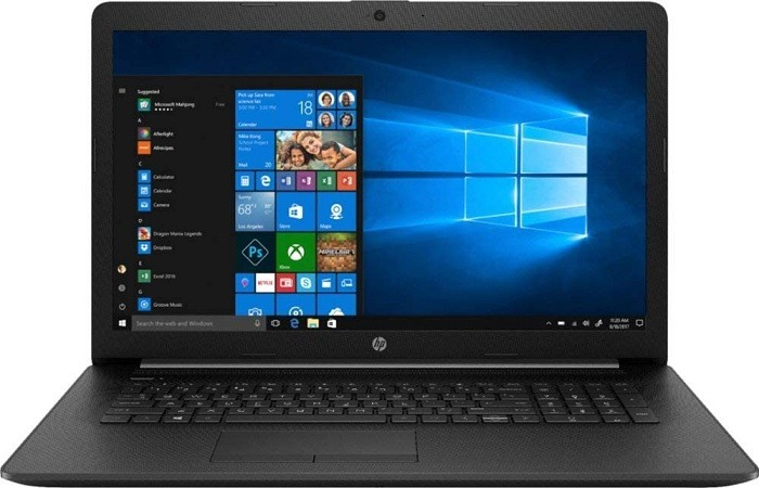"""2019 HP 17.3"""" HD+ Flagship Home & Business Laptop"""