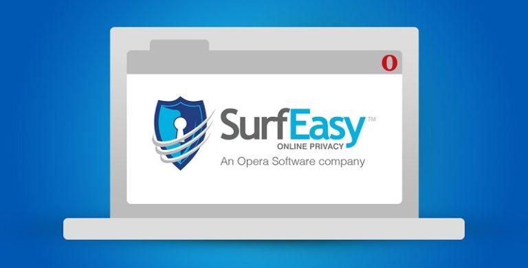 MyPoints SurfEasy VPN