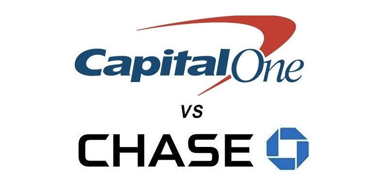 Capital One vs Chase: Which Is Better?