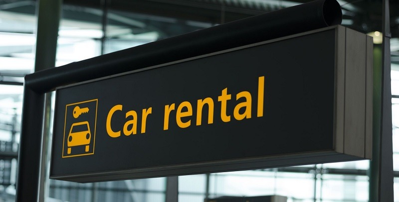 San Diego Airport Car Rental Class Action Lawsuit