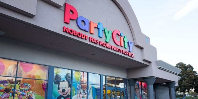 Party City AmEx Receipts Class Action Lawsuit