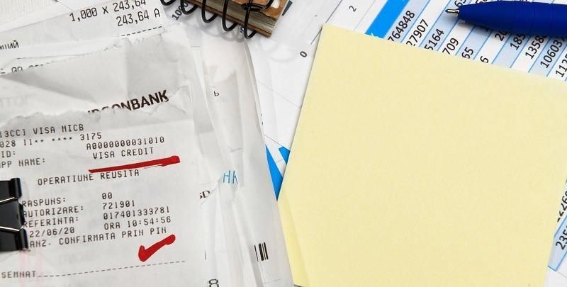 Everi Debit Card Receipts Class Action Lawsuit