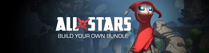 All Stars Build Your Own Bundle Starting at $1