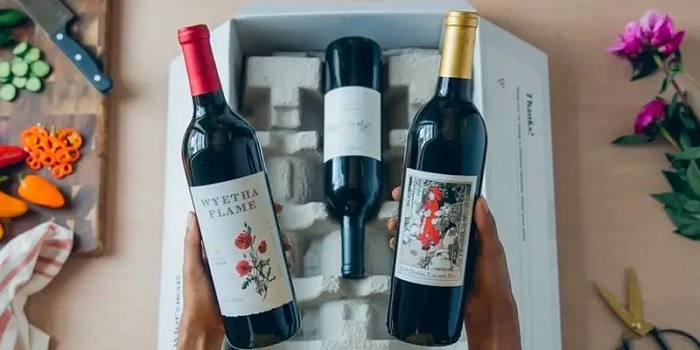 Earn 3,600 Points ($36) + Get 6 Bottles of Wine for $32.28 w/ Firstleaf Wine Club Sign-Up