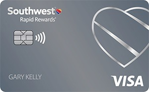 Southwest Plus Card Bonus
