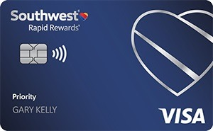 Southwest Priority Card Bonus