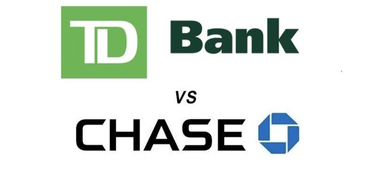 TD Bank vs Chase: Which Is Better?