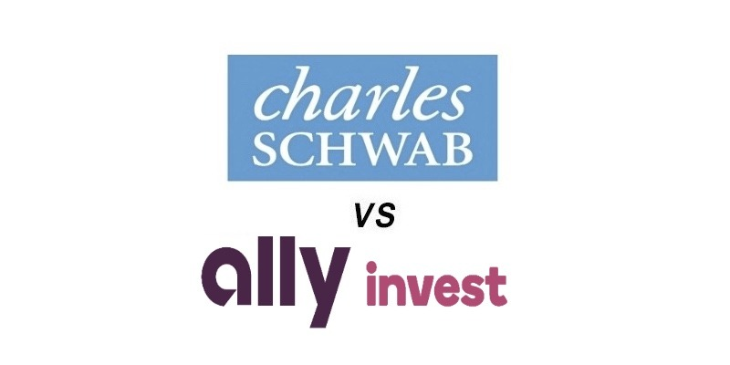 Charles Schwab vs Ally Invest: Which Is Better?