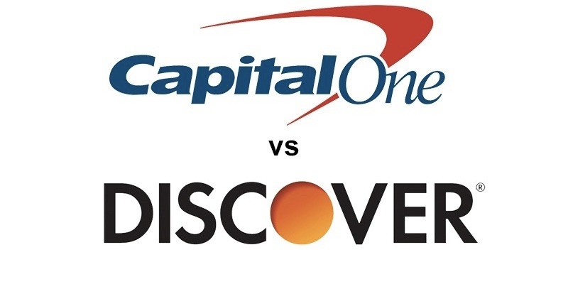 Capital One vs Discover Bank: Which Is Better?