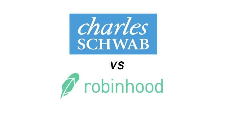 Charles Schwab vs Robinhood: Which Is Better?