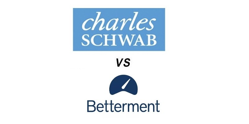 Charles Schwab vs Betterment: Which Is Better?