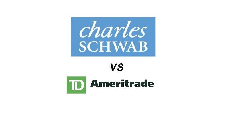 Charles Schwab vs TD Ameritrade: Which Is Better?