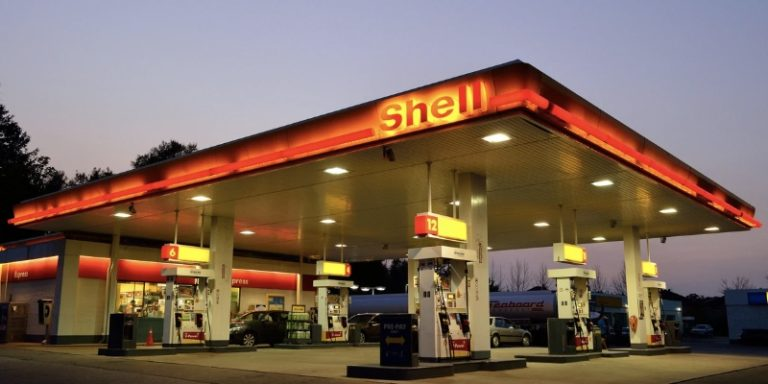 How To Use Chase Pay Within Shell App