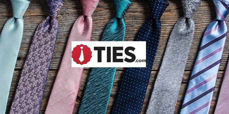 Ties.com Promotions