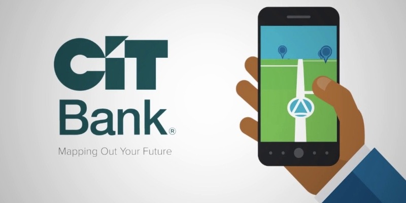 Why CIT Bank is Online Only