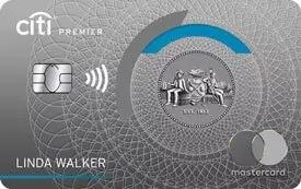 Citi Premier Card Bonus