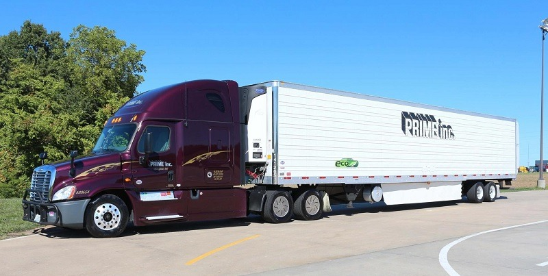 Prime Trucking Driver Wages Class Action Lawsuit