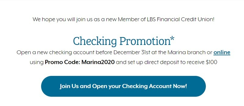 LBS Financial Credit Union