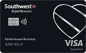 Southwest Rapid Rewards Performance Business Credit Card Bonus
