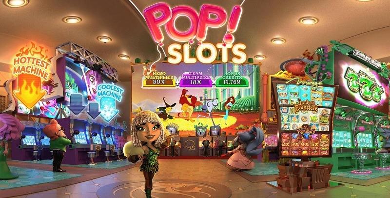 casino pop game