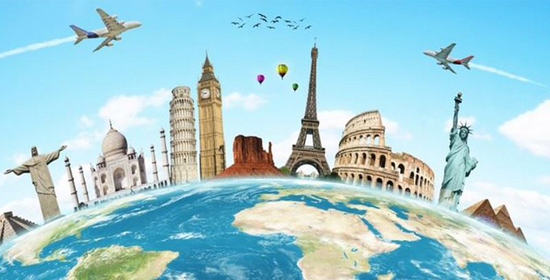 Top 10 Travel Destinations In November for Redeeming Points & Miles