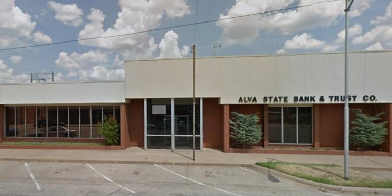 Alva State Bank & Trust Company