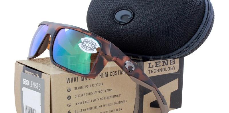 Costa Sunglasses Lifetime Warranty Class Action Lawsuit
