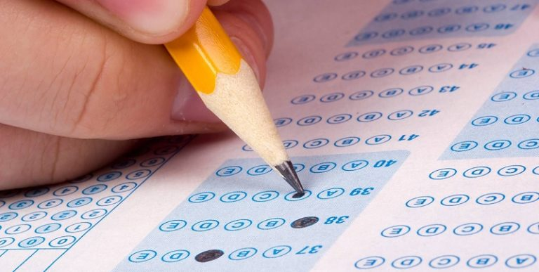 California ACT Test Class Action Lawsuit