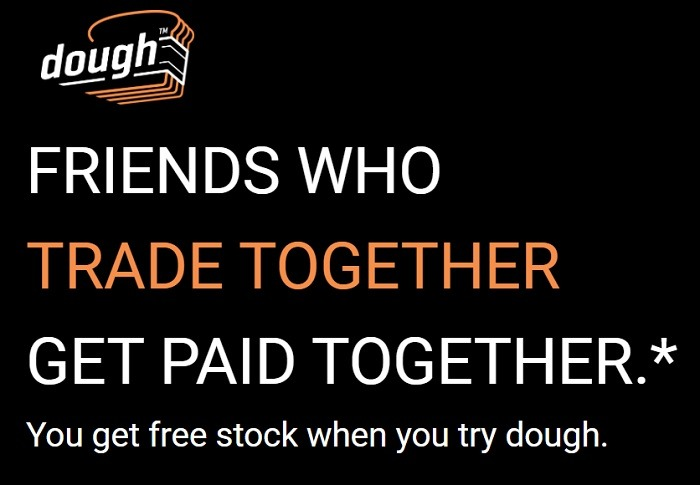 Dough App Promotions