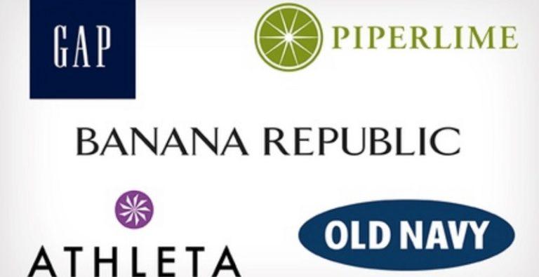 Gap Brands