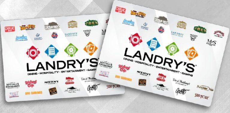 Landry's Brand