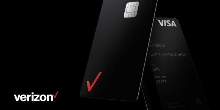 Verizon Cardholders