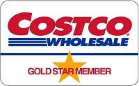 Costco Gold Star