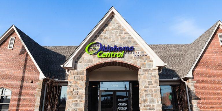 Oklahoma Central Credit Union
