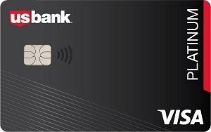 US Bank Visa Platinum Credit Card Review