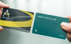 The Complete Guide To Cathay Pacific Asia Miles & Marco Polo Elite Status