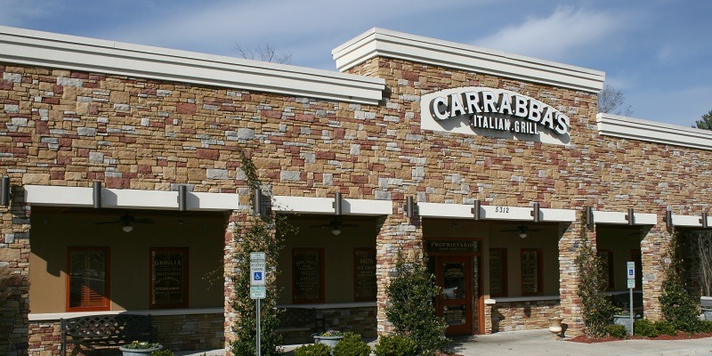 Carrabba's Promotions
