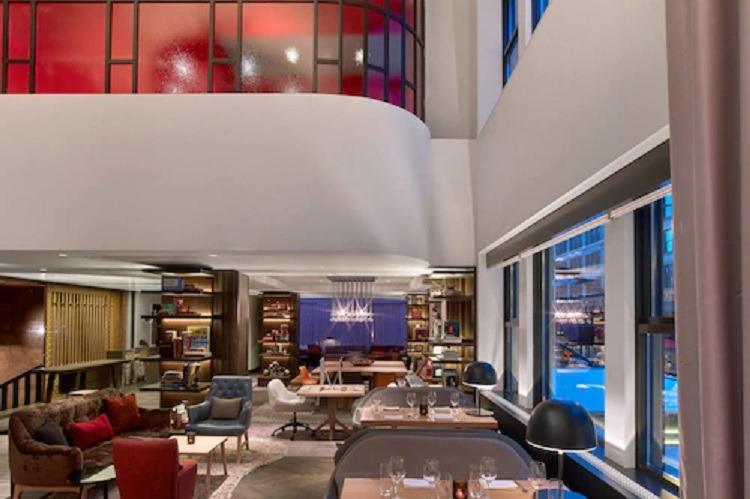 Virgin Hotels Facilities