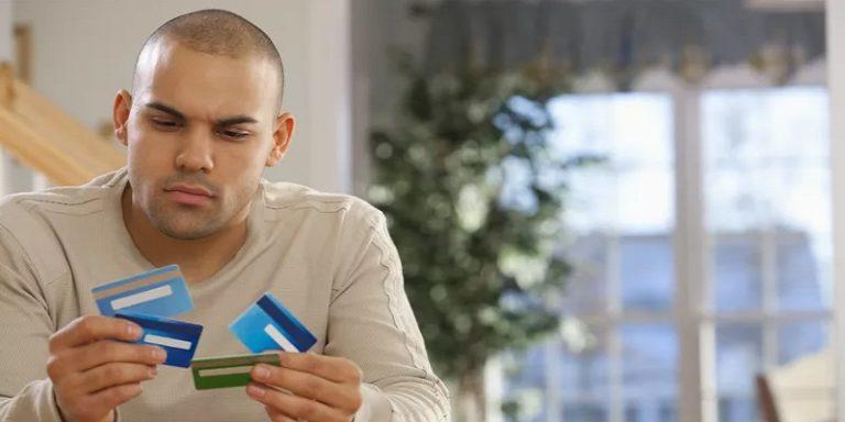 Three Strategies To Avoid Credit Card Debt