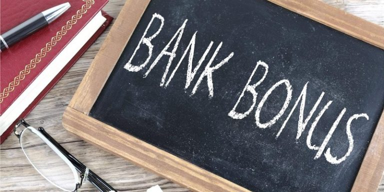 Earn $100 Bank Promotion