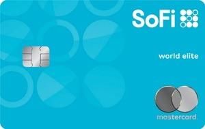SoFi Credit Card Bonus