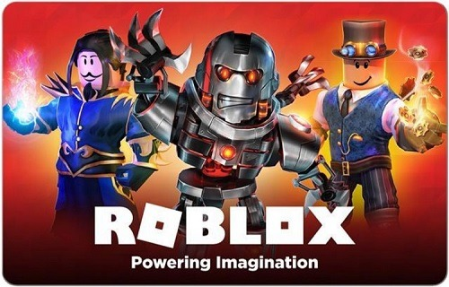 Newegg: Get 10% Off Roblox Gift Cards Purchase