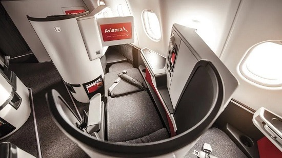 seat upgrade